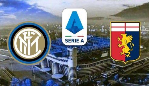 Inter-Genoa Streaming: Diretta Gratis Online (Serie A 2020-21)