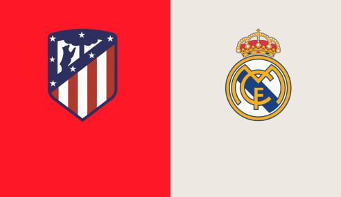 Atletico-Real Madrid: Pronostico e Formazioni (Liga 2020-21)
