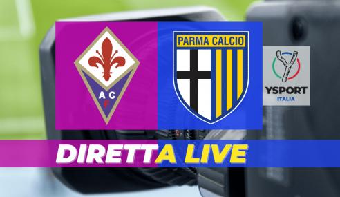 Fiorentina-Parma 3-3: il Tabellino (Serie A 2020-21)