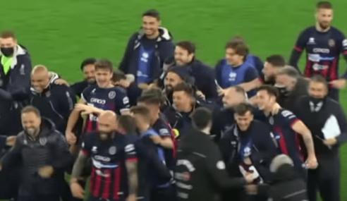 Highlights Bari-Potenza 0-2: Video Gol e Sintesi (Serie C 2020-21)