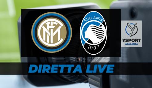 Inter-Atalanta Streaming: Diretta Gratis Online (Serie A 2020-21)