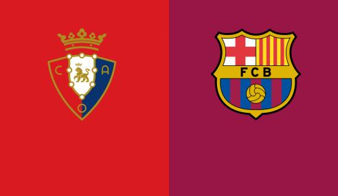 Osasuna-Barcellona: Pronostico e Formazioni (Liga 2020-21)
