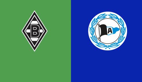 Borussia M'Gladbach-Bielefeld: Pronostico e Formazioni (Bundesliga 2020-21)