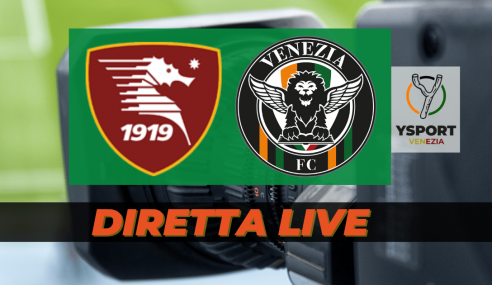 Salernitana-Venezia 2-1: il Tabellino (Serie B 2020-21)