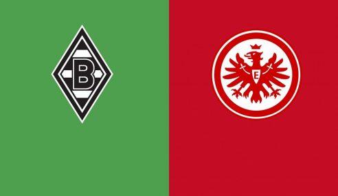 Borussia M'Gladbach-Eintracht: Pronostico e Formazioni (Bundesliga 2020-21)