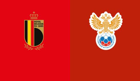 Belgio-Russia: Pronostico, Formazioni e Ultime Notizie (Euro 2020)