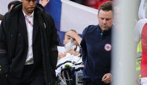 Christian Eriksen è vivo: era svenuto in Danimarca-Finlandia