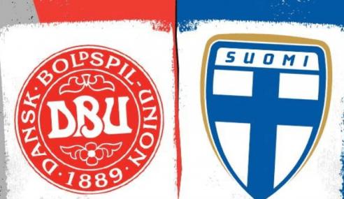 Danimarca-Finlandia: Pronostico, Formazioni e Ultime Notizie (Euro 2020)