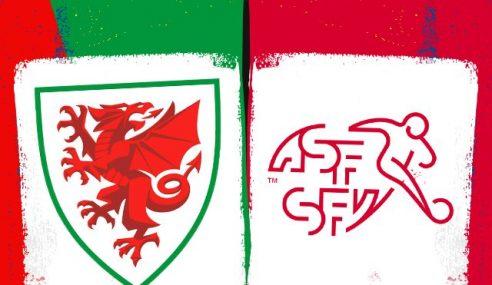 Galles-Svizzera: Pronostico, Formazioni e Ultime Notizie (Euro 2020)