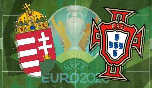 Ungheria-Portogallo: Pronostico, Formazioni e Ultime Notizie (Euro 2020)