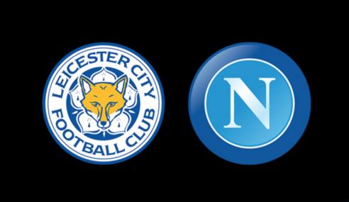 Leicester-Napoli: Pronostico e Formazioni (Europa League 2021-22)